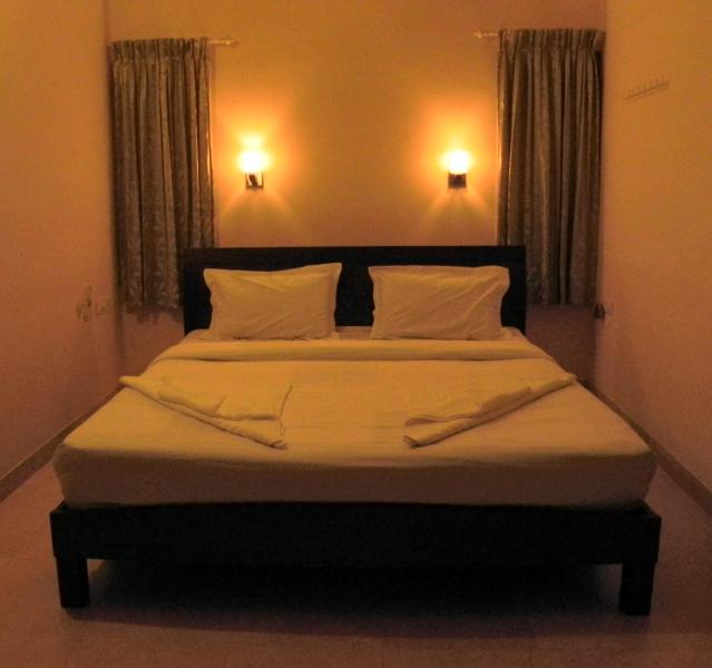 Standard Room - Corner Stay Serviced Apartment-Singanallur-Standard Room 1-Pvt - Coimbatore - rentals