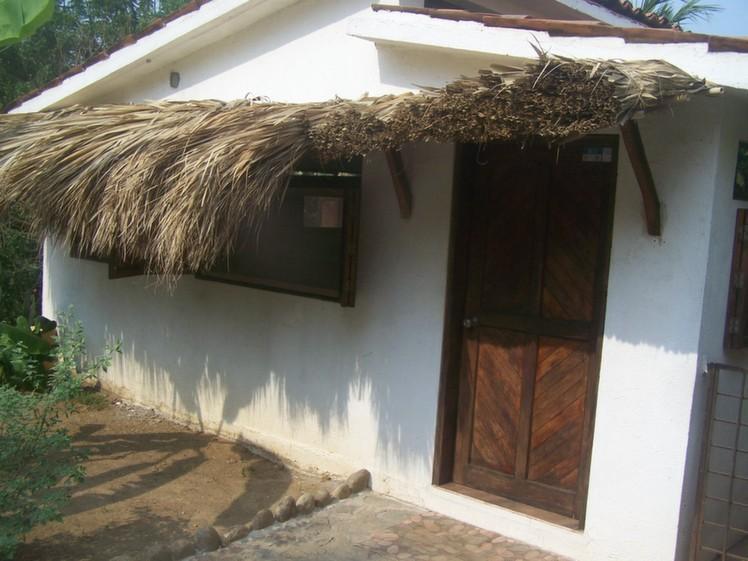 Las Mazuntinas Cabana - Mazuntinas Cabana - Mazunte, Oaxaca - Mazunte - rentals