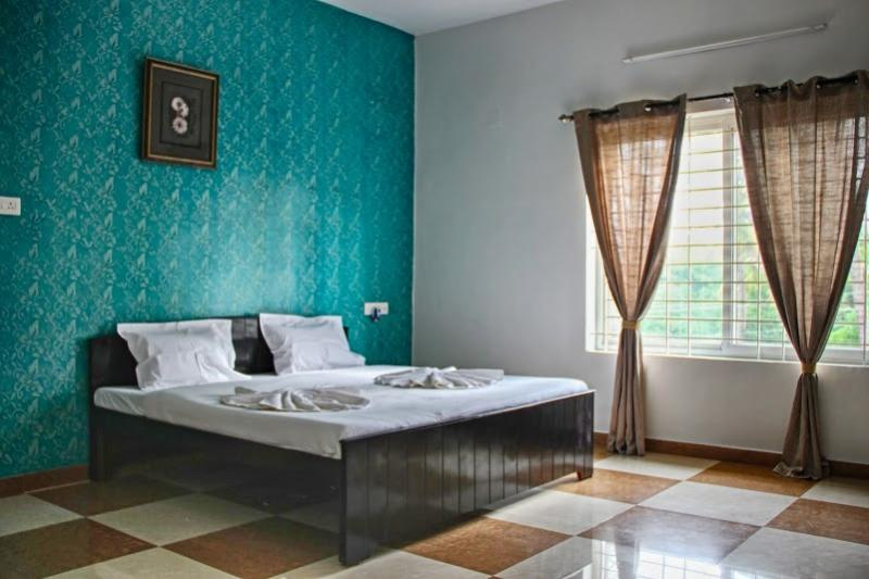 Luxury Room-View 1 - Corner Stay Serviced Apartment-Peelamedu-4 BHK Villa - Coimbatore - rentals