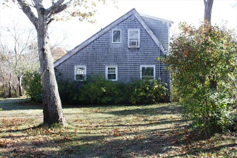 Side of Cottage - 45 Huckleberry Lane 118798 - Eastham - rentals