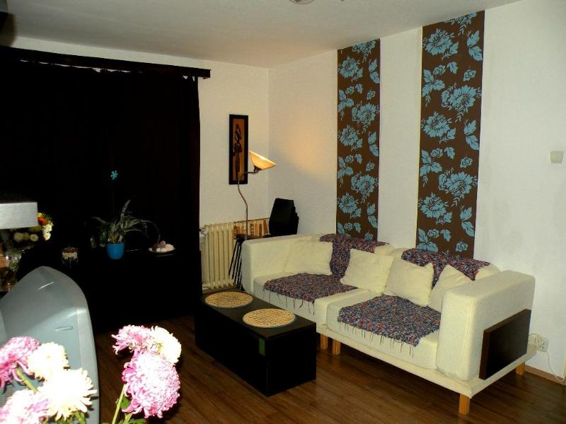 Apartment Blue - Image 1 - Bucharest - rentals