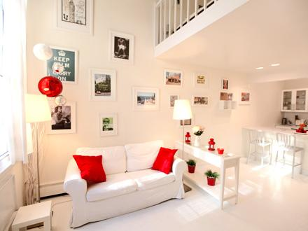 The Standard suite - The Meatpacking Suites- Luxury Lofts, Hot Location - New York City - rentals