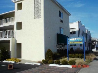 1120 Wesley Avenue 3rd Floor Unit ********** - Image 1 - Ocean City - rentals