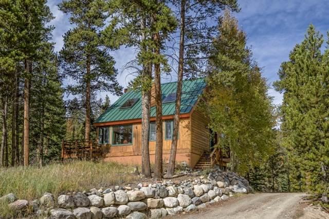 Gold Nugget Cabin - Image 1 - Breckenridge - rentals
