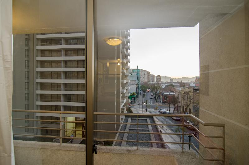 Beautiful apartment in Santiago! - Image 1 - Santiago - rentals