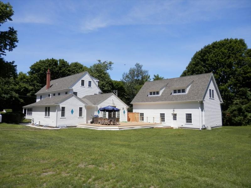 Back of Home - 118826 - Brewster - rentals