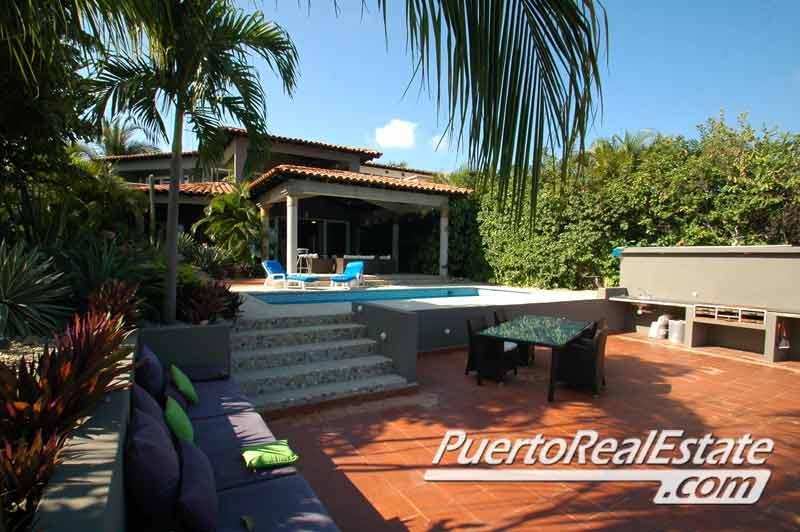 2BR Ocean Villa Carrizalillo in Puerto Escondido - Image 1 - Puerto Escondido - rentals