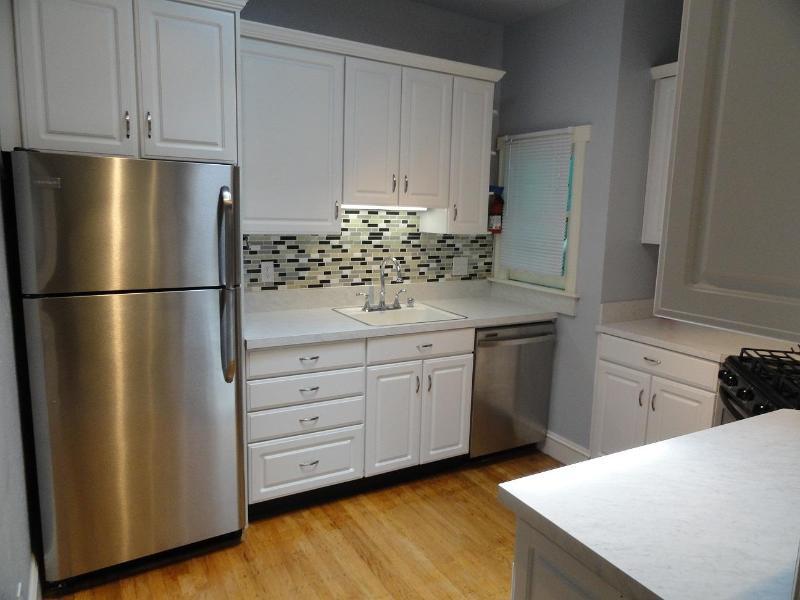 Updated Kitchen - Quintessential San Francisco 4BR!!! - San Francisco - rentals