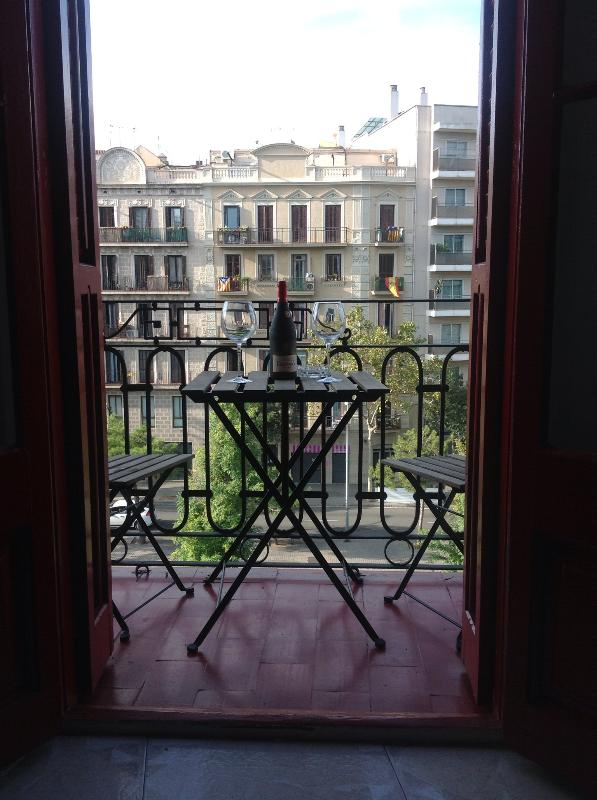 Relax time - Charming flat.Feel like at home! - Barcelona - rentals