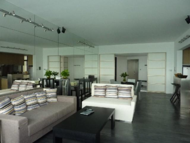 Living Room - GALAXY GARDEN APARTMENTS - 270 DEGREE OCEAN VIEW - Zhuhai - rentals