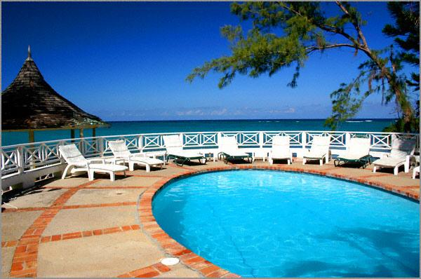 Pool - Edgewater Villa - Ocho Rios - Ocho Rios - rentals