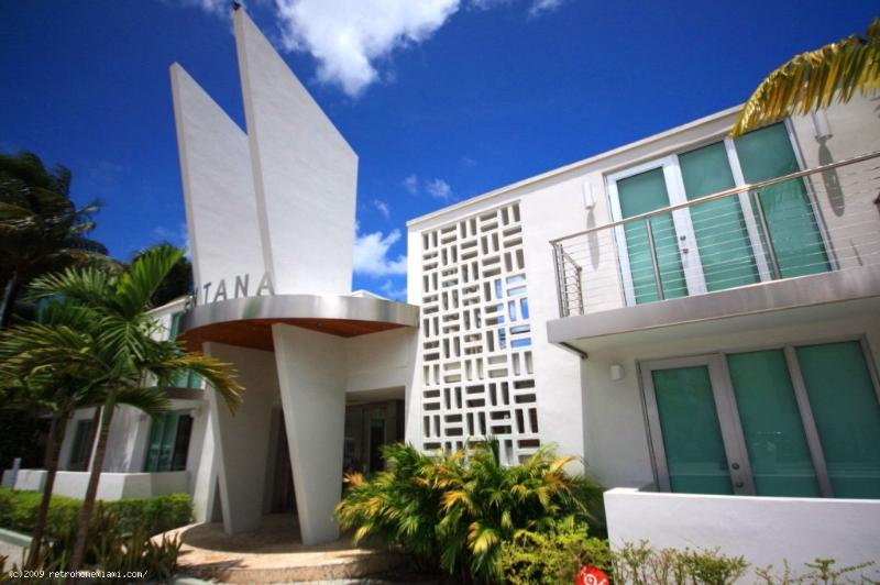 MODERN South Beach Apartment - Miami - Image 1 - Miami Beach - rentals