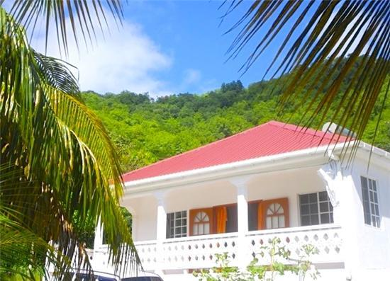 Sea Star Villa - Bequia - Sea Star Villa - Bequia - Friendship Bay - rentals