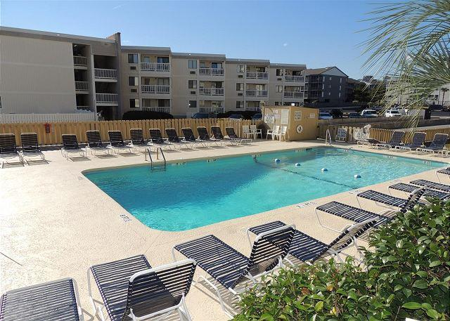 Nice, cozy, convenient unit 2Bed/2Bath@Shore Drive,Myrtle Beach #107 - Image 1 - Myrtle Beach - rentals