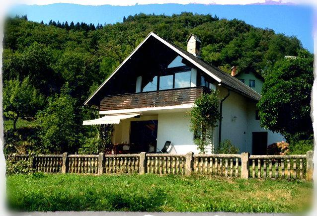 House Bela - House Bela*** - Bohinjska Bela - rentals