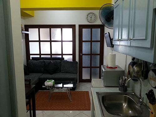 Pacific Regency Towers 1BR Sleeps 3 - Image 1 - Manila - rentals