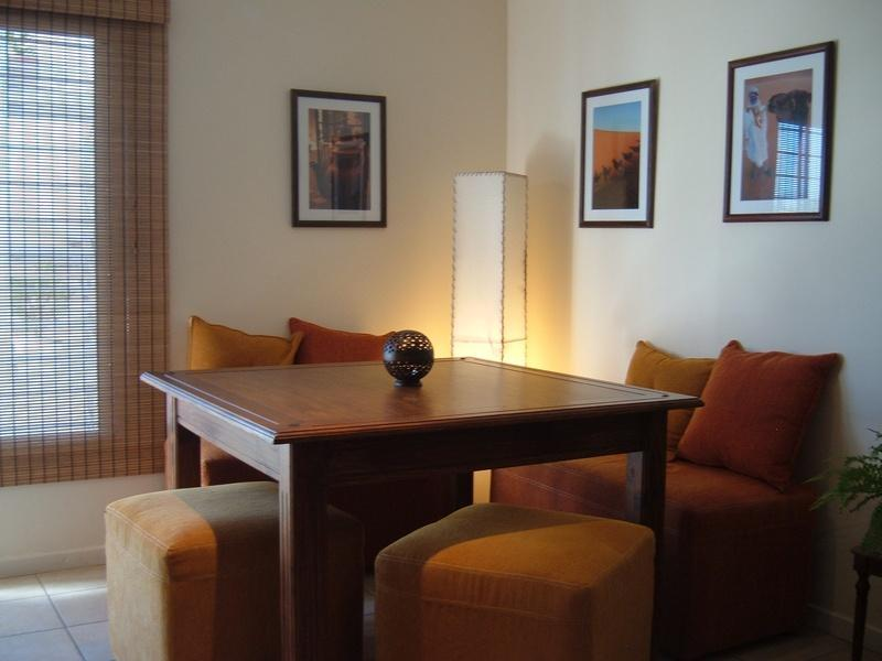 Beautiful One Bedroom Flat in Mendoza - Image 1 - Mendoza - rentals