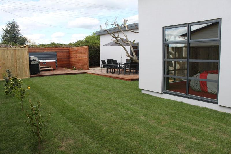 14A Cologne St - Luxury Holiday Home Accommodation - Image 1 - Martinborough - rentals
