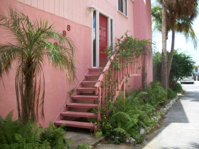 Welcome to Sandy Toes - Sandy Toes Siesta Key  (6796) - Siesta Key - rentals