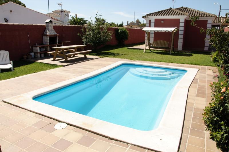 Holiday home to Rent  Chiclana de la Frontera CA - Image 1 - Chiclana de la Frontera - rentals