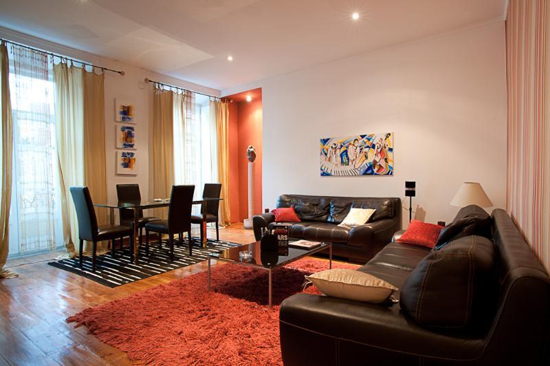 Dining room - Alcântara I - Lisbon - rentals