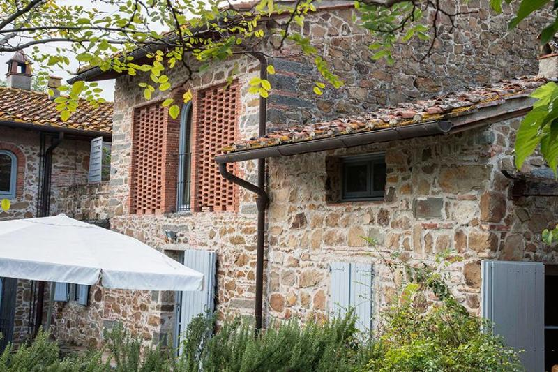 Fienile - Romantic Tuscan Barn just 20 minutes from Florence - Capraia e Limite - rentals