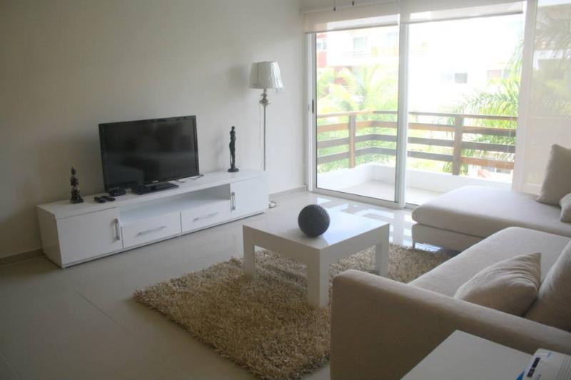 Modern style - Luxury Condo only Steps from the 5th Avenue and the Sea! - Playa del Carmen - rentals