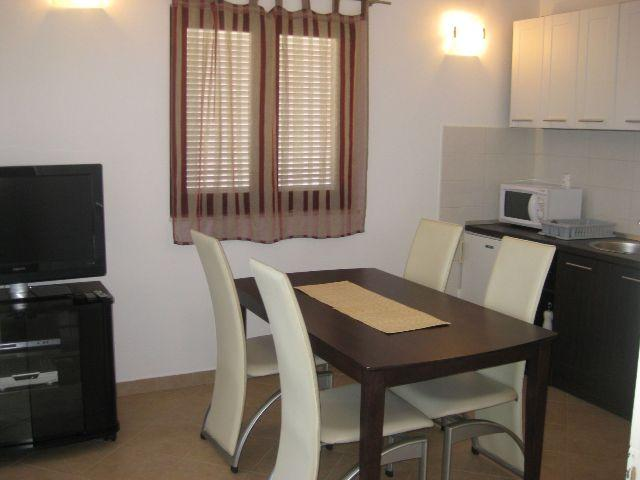 Apartmani Milic- Rogoznica-Zecevo 2&3 - Image 1 - Rogoznica - rentals