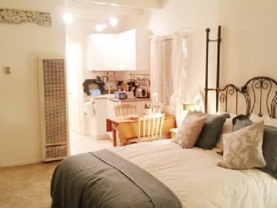 The Sea Breeze Studio in Venice Beach Steps From The Sand - Image 1 - Los Angeles - rentals