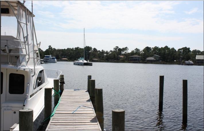 Charming Harbor View - Image 1 - Ocean Springs - rentals