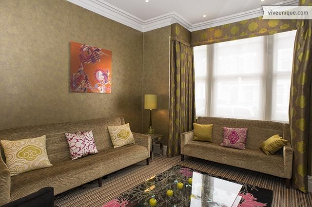 Luxurious 4 bed 3 bath townhouse, Battersea - Image 1 - London - rentals