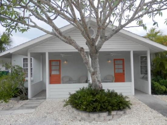A Puff Away West- 114 Magnolia Ave West, Anna Maria - Image 1 - Anna Maria - rentals