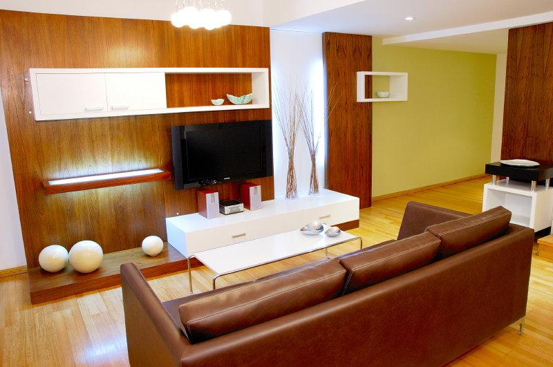 Spacious 3 Bedroom Apartment in Recoleta - Image 1 - Buenos Aires - rentals