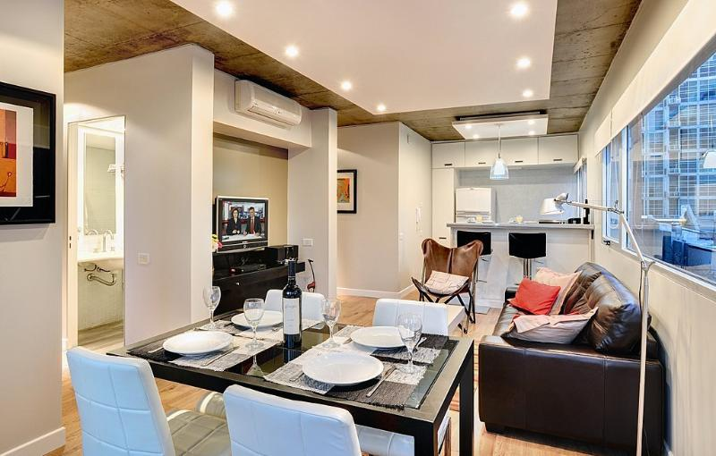 Incredible 2 Bedroom Apartment in Palermo Hollywood - Image 1 - Buenos Aires - rentals