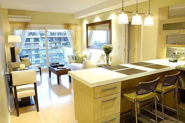 Luxurious 1 Bedroom Apartment in Palermo Nuevo - Image 1 - Buenos Aires - rentals