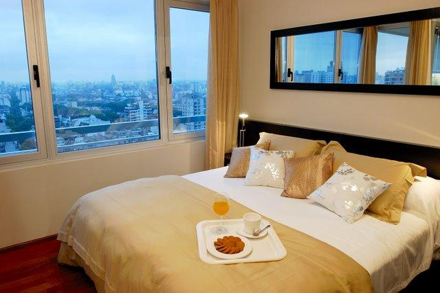 Beautiful Studio with Impressive Views in Palermo Soho - Image 1 - Buenos Aires - rentals