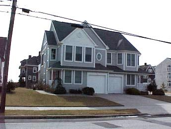 Water View Twin - One Block to Beach 6019 - Image 1 - Cape May - rentals