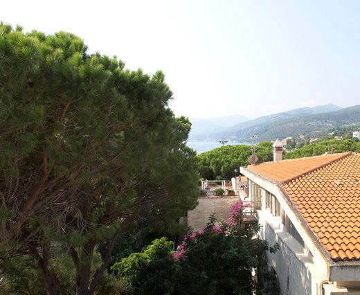 A cosy mansard overlooking the sea - Image 1 - Cala Gonone - rentals