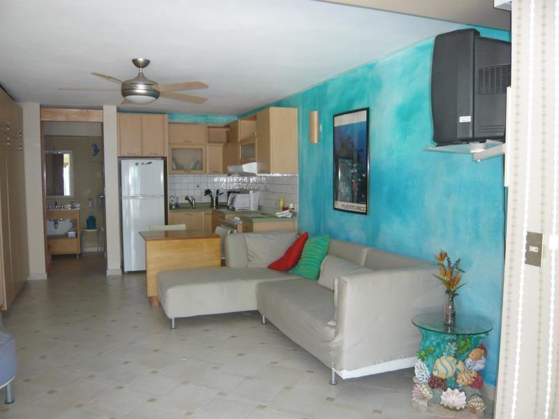 Studio - ISLA VERDE BEACHFRONT STUDIO SAN JUAN PUERTO RICO - Isla Verde - rentals
