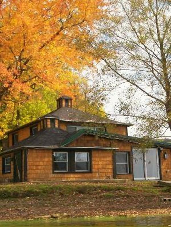 The Lake House Cottage - Image 1 - Richfield Springs - rentals