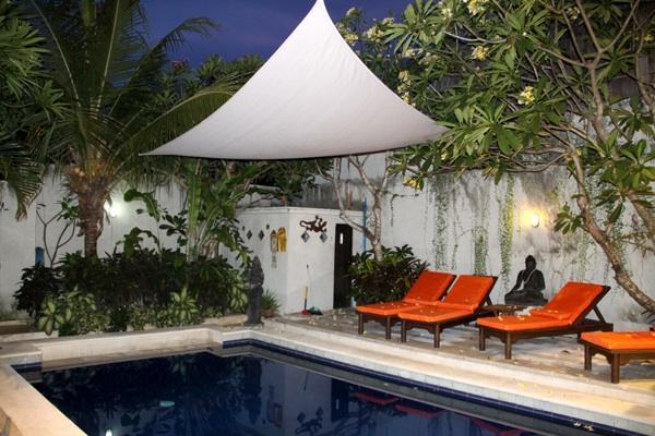 WVilla Seminyak - Large 3 bedroom luxury villa i - Image 1 - Legian - rentals