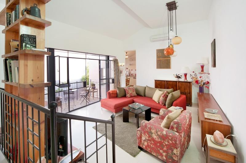 Pines 19 - Sea N' Rent - Image 1 - Tel Aviv - rentals