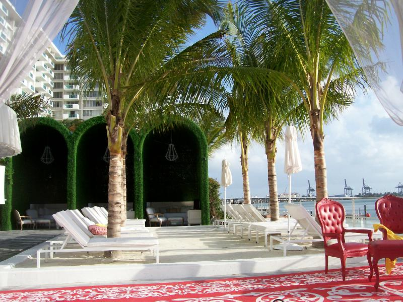 Amazing Mondrian Apartment - Huge 1 bedroom - Image 1 - Miami Beach - rentals