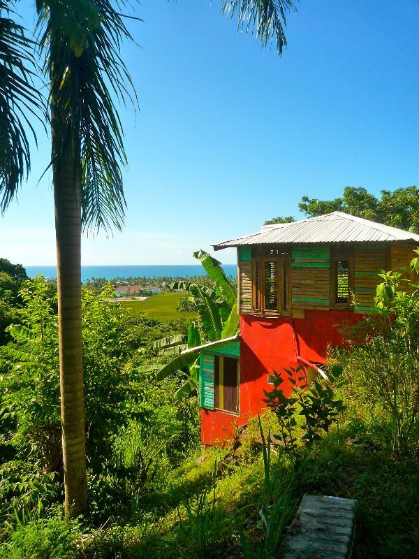 Eco guest house Casa de Li