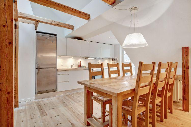 Husumgade Apartment - Special Copenhagen apartment in trendy area - Copenhagen - rentals