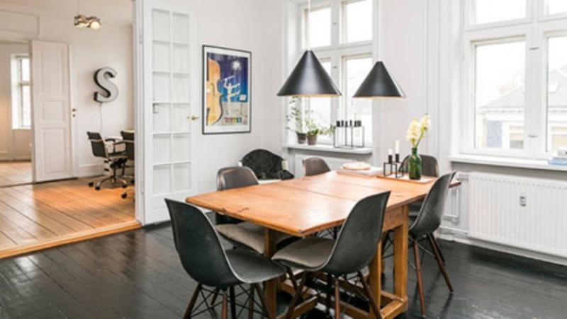 Smallegade Apartment - Bright and lovely Copenhagen apartment at Frederiksberg - Copenhagen - rentals