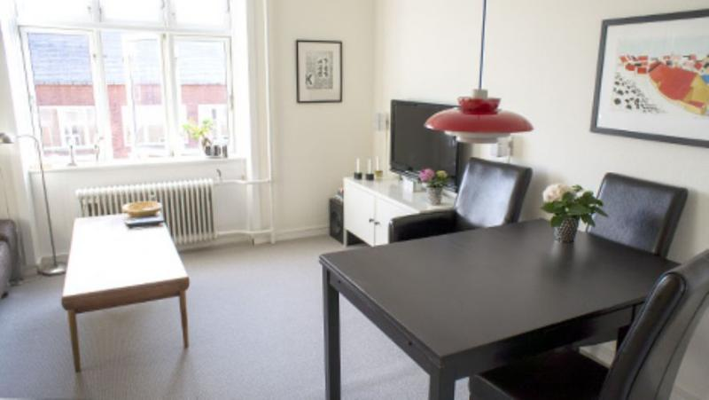 Ungarnsgade Apartment - Lovely Copenhagen apartment at Lergravsparken metro - Copenhagen - rentals