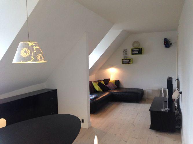 Prinsesse Charlottes Gade Apartment - Cosy Copenhagen apartment near Skt. Hans Torv square - Copenhagen - rentals