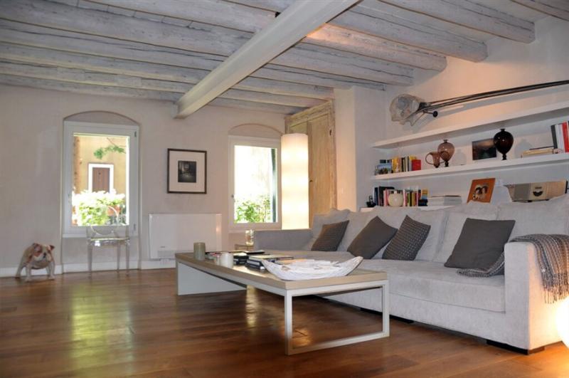 Byzantine, luxurious art apartment in exclusive Giudecca island. - Image 1 - Venezia - rentals