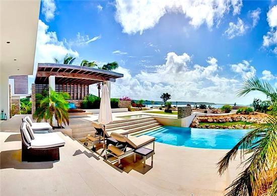 Ani North Villa - Anguilla - Ani North Villa - Anguilla - Anguilla - rentals